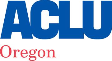 ACLU of Oregon