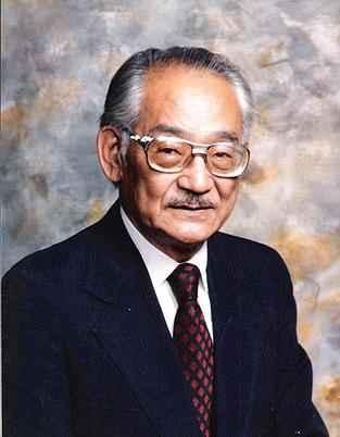 Minoru 'Min' Yasui