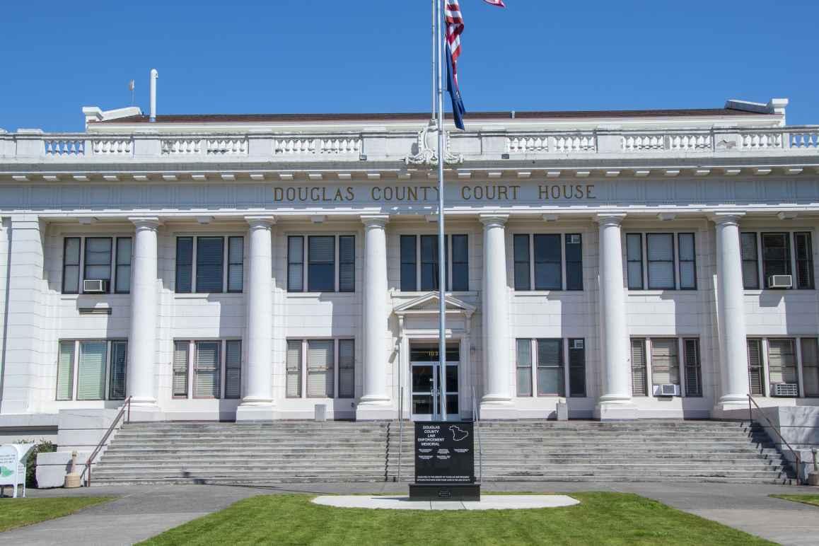 Douglas County Court