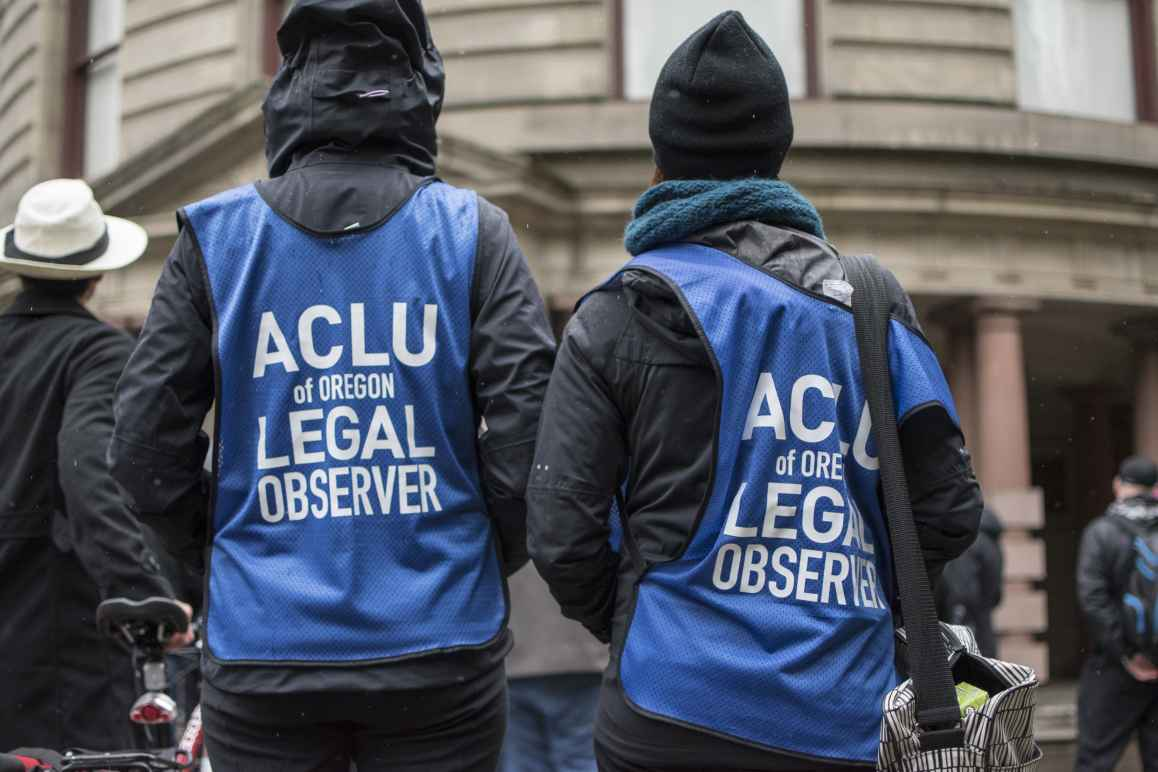 Legal Observer