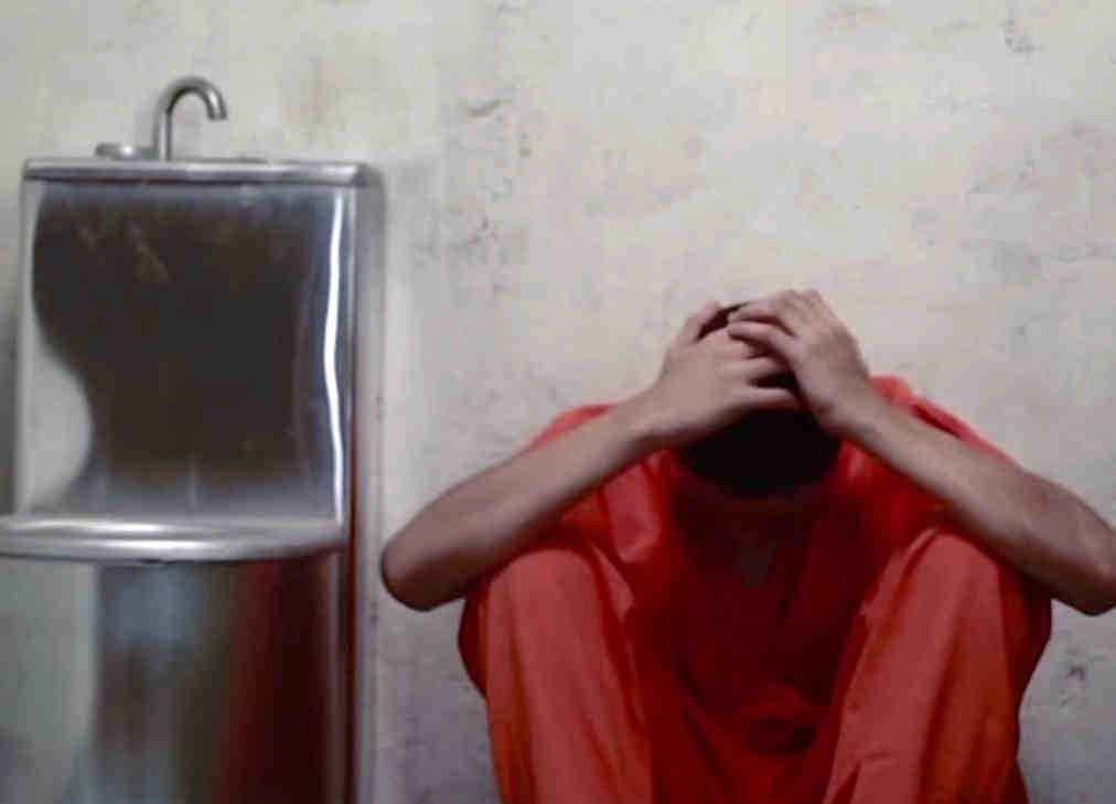 youth incarceration