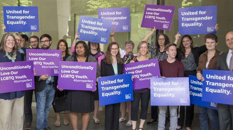 Aclu Sues Education Officials On Behalf >> Federal Judge Tosses Lawsuit Targeting Transgender Youth In Rural