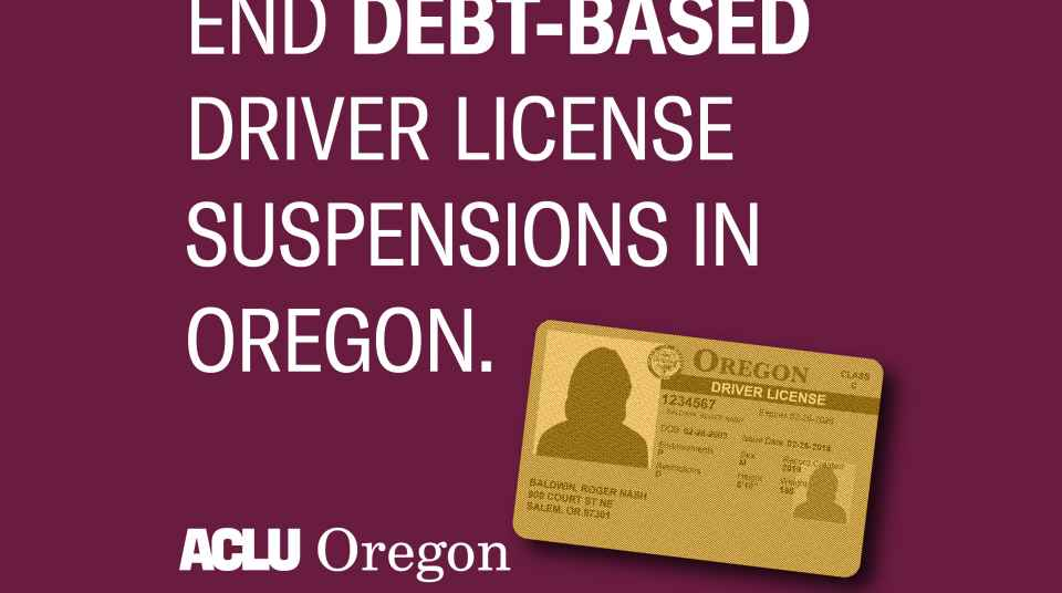 order new oregon drivers license