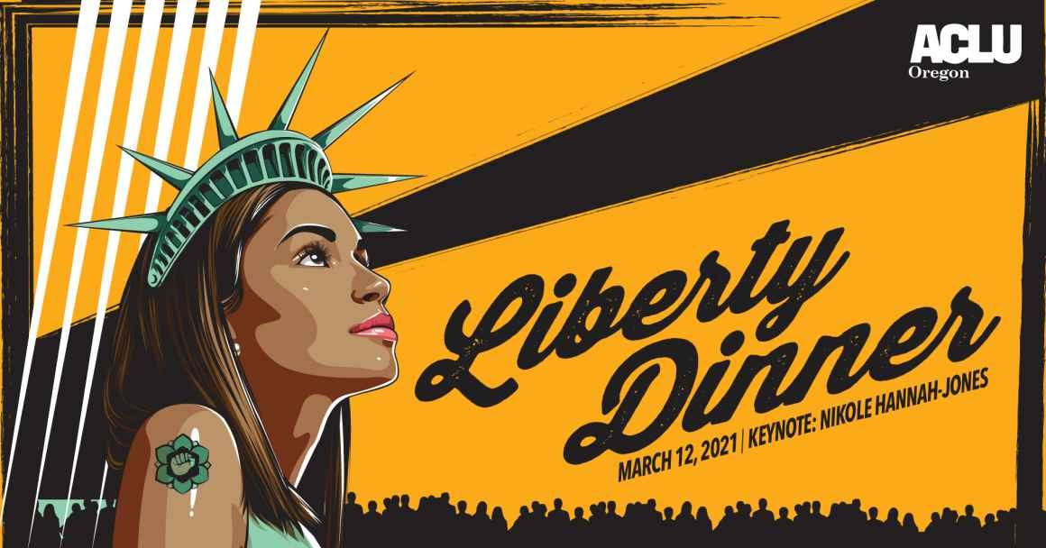 2021 Liberty Dinner