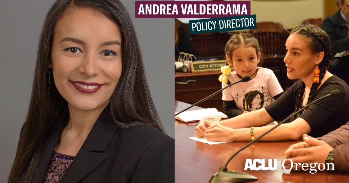 Andrea Valderrama