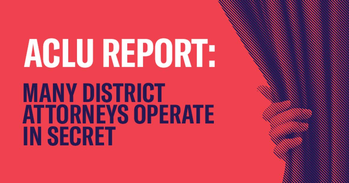 DA report